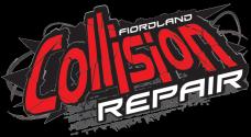 Fiordland Collision Repairs logo